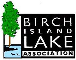 Birch Island Lake Association Logo